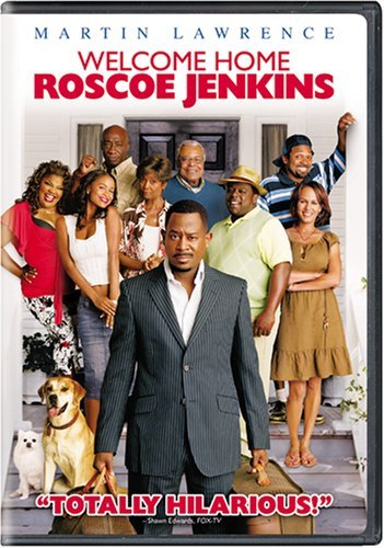 Welcome Home Roscoe Jenkins (Widescreen) by Martin Lawrence