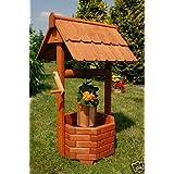 Suchergebnis auf Amazon.de für: gartenbrunnen holz: Garten