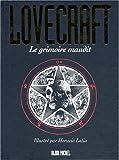 grimoire maudit (Le) | Lalia, Horacio. Illustrateur