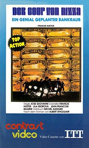 Bild von Der Coup von Nizza [VHS]