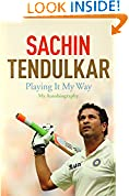 #8: Sachin Tendulkar: Playing it My Way - My Autobiography