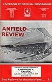 Liverpool Vs Arsenal 70–71Saison