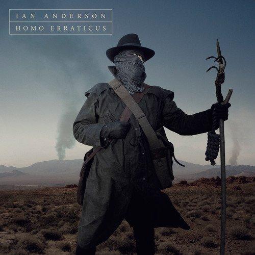 Ian Anderson: Homo Erraticus (Audio CD)