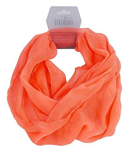 economico per lo sconto 2e60b 0dde9 ▷ Sciarpa arancione Acquista online al miglior prezzo ...
