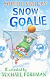 Snow Goalie (Bobby/Charlton, Band 6)
