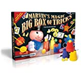 Marvin's Amazing Magic Tricks - The Deluxe Special Edition with 225 Magic Tricks !