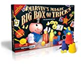 Marvin's Magic MME 225/B 225 Tricks Marvin's Amazing Magic Set