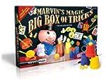 Marvin's Amazing Magic Tricks - The D...