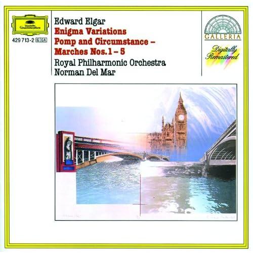 "Elgar: ""Pomp and Circumstance,"" Op.39: March, No.3 in C minor"