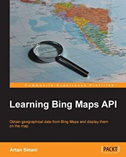 Learning Bing Maps API von [Sinani, Artan]