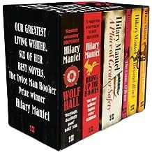 Hilary Mantel Collection (Six book set)