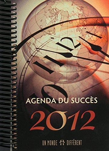 Agenda du Succès, 2012