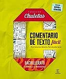 Comentario De Texto Fácil Para Bachillerato - 9788467046601