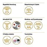 Beurer FB 50 Luxus-Fußmassagegerät - 3