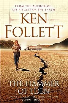 The Hammer of Eden (English Edition) de [Follett, Ken]