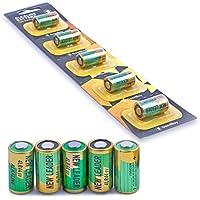 [Gesponsert]Bark Halsband Akkus von Goodboy Porzellanperlen 6V Alkaline Batterie 4LR44(auch bekannt als PX28A, A544, K28A, v34px)
