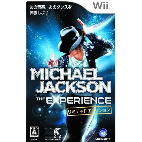Michael Jackson The Experience [Limited Edition] [Importación Japonesa]
