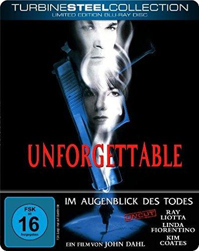 Unforgettable ( ) (Steelbook Edition) (Blu-Ray)