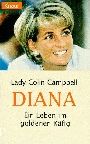 Diana, Ein Leben im goldenen - Käfig Prinzessin