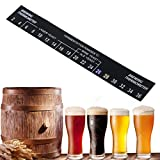 #6: HITSAN 2-36 Digital Stick On Thermometer For Home Brew Beer Spirits Wine Kitchen Tools