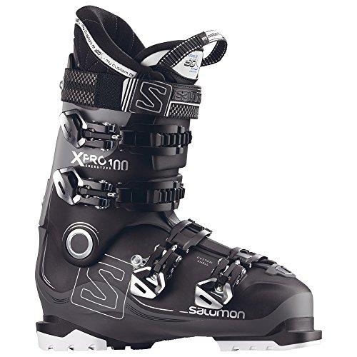 Salomon Herren Skischuhe 'X Pro 100' schwarz/grau (718) 27,5