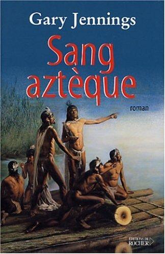 Sang aztèque