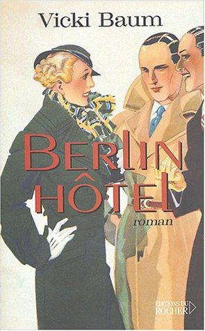 Berlin Hôtel