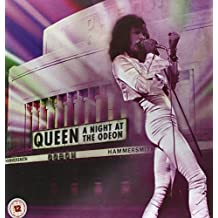 "A Night At The Odeon – Hammersmith 1975 (Limited Super Deluxe Edition) [CD+DVD+SD Blu-ray+12""Single]"