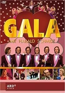 Harald Schmidt - Gala, Folge 01-04 [2 DVDs]