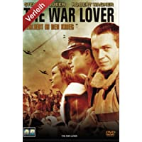 The War Lover - Verliebt in den Krieg