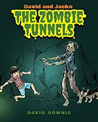 David and Jacko: The Zombie Tunnels