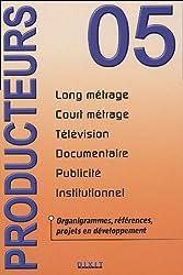 Producteurs : Long métrage, Court métrage, Television, Documentaire, Publicité, Institutionnel