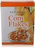#9: Patanjali Corn Flakes Mix, 500g