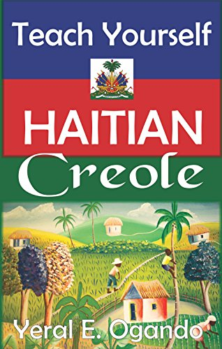 Teach Yourself Haitian Creole (English Edition)