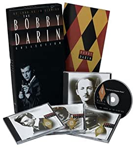As Long As I'm Singing - The Bobby Darin Collection
