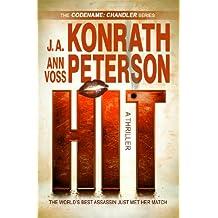 Hit (Codename: Chandler) (English Edition)