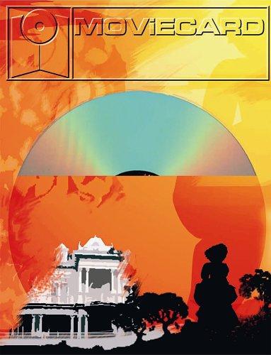 Preisvergleich Produktbild Vom Winde verweht - Moviecard (Glückwunschkarte inkl. Original-DVD)