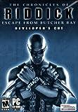 BestSeller Series: The Chronicles of Riddick (PC DVD)