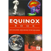 Equinox:The Book of Science by Jack Challoner (2001-03-09)
