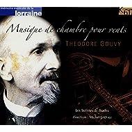 Gouvy: Musique de chambre pour vents