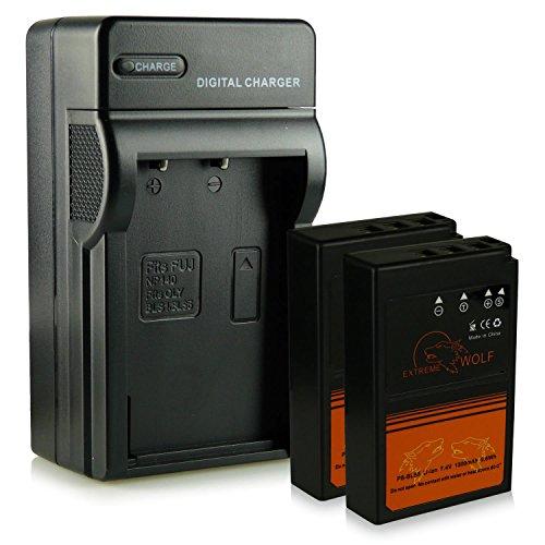 cargador-2x-extremewolf-bateria-ps-bls5-para-olympus-e-450-om-d-e-m10-pen-e-p3-pen-e-pl1-pen-e-pl2-p