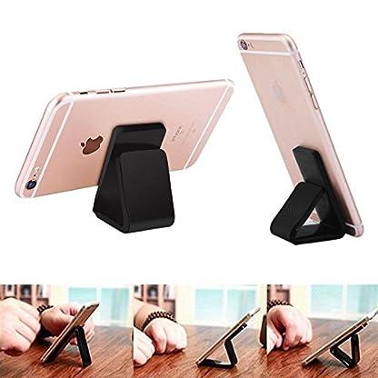 4-Pack-chinatmax-Nano-Gummi-Fixieren-Sticky-waschbar-Pads-Sticky-Auto-Gel-Anti-Rutsch-Halter-fr-mehrere-nutzt-Auto-GPS-Kche-Schrnke-oder-Fliesen-iPad