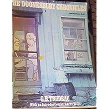 Doonesbury Chronicles