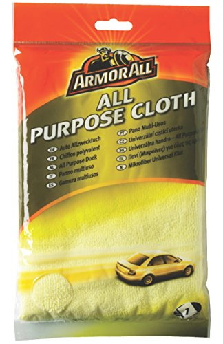 armor all 99146ml all purpose microfibre cloth Armor All 99146ML All Purpose Microfibre Cloth 5145U6OJY1L