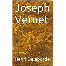 Joseph Vernet (essais t. 6) (French Edition)