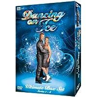Dancing On Ice Ultimate Box Set