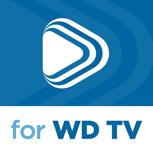 WD TV Live Media Center