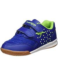 KangaROOS Unisex-Kinder Vander Court V Sneaker