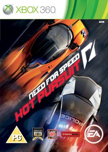 Need For Speed: Hot Pursuit (Xbox 360) [Importación inglesa]