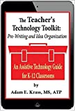 The Teacher's Technology Toolkit is written for K-12 teachers and university-level education students (both special and regular) looking for a practical and easy method of using technology to teach students with and without disabilities.